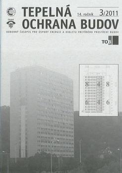Tepelná ochrana budov 3/2011