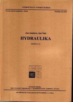 Hydraulika. Modul 01