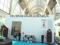 Technologie sladěné s interiérem