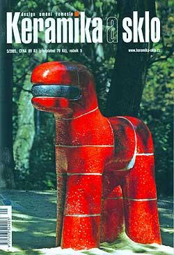 Keramika a sklo 5/2005