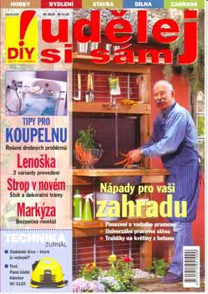 Udělej si sám 6/2005