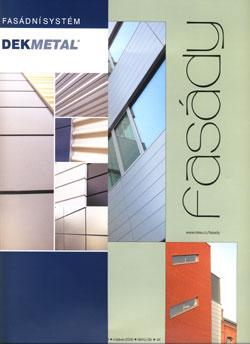 Revue časopisu Střechy, Fasády, Izolace 4/2006