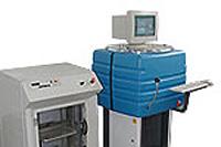 Tónovací automat umí natónovat až 3000 odstínů barev