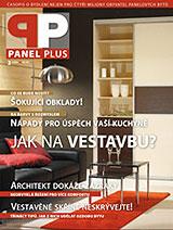 Nejnovější číslo časopisu PANEL PLUS
