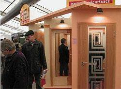 Expozice v Polsku
