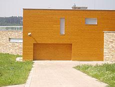 Jaká garážová vrata?