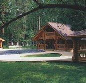 Dřevěný dům (Finny) může svým uživatelům nabídnout vysokou míru komfortu a pohodlí