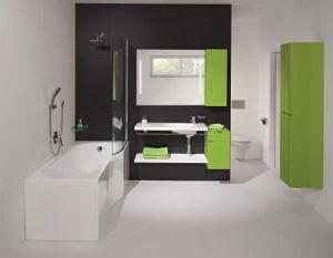 Koupelnová série TIGO