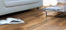 Dřevěné podlahy KÄHRS