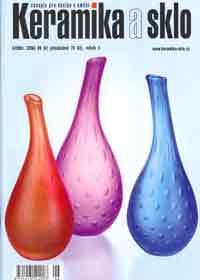 Keramika a sklo 6/2004