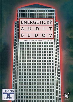 Energetický audit budov
