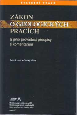 Zákon o geologických pracích