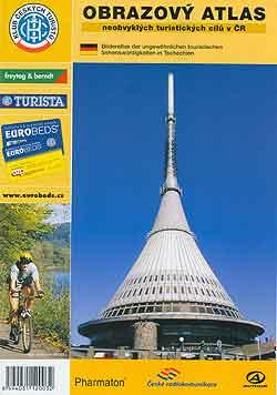 Obrazový atlas neobvyklých turistických cílů v ČR
