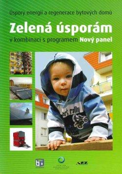 Zelená úsporám v kombinaci s programem Nový panel