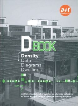 DBOOK: Density, data, diagrams, dwellings