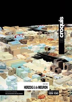 El Croquis 129/130: Herzog & de Meuron 2002-2006