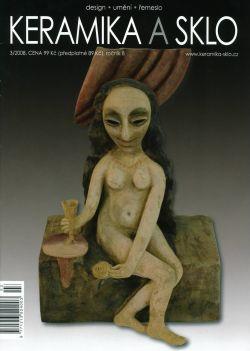 Keramika a sklo 3/2008