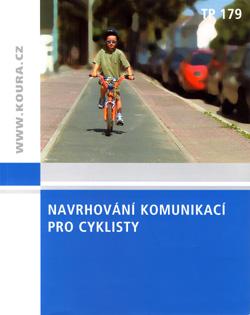 Navrhování komunikací pro cyklisty