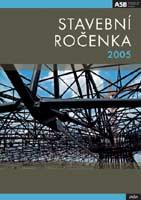 Stavební ročenka 2005
