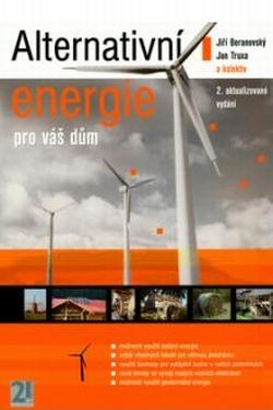 Alternativní energie pro váš dům, 2. aktualizované vydání