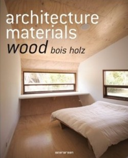 Architecture Materials Wood