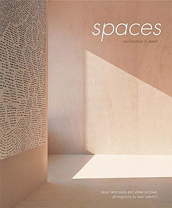 Architecture in Detail: Spaces
