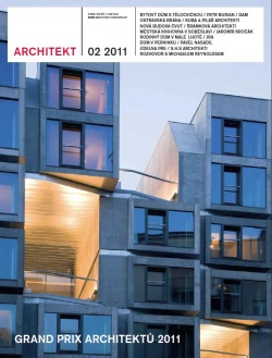 ARCHITEKT 02 2011