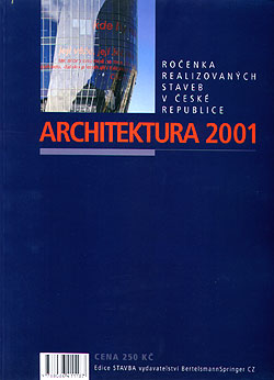 Architektura 2001