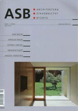ASB 9/2008