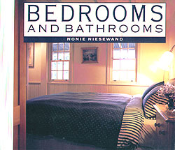 Bedrooms and Bathrooms