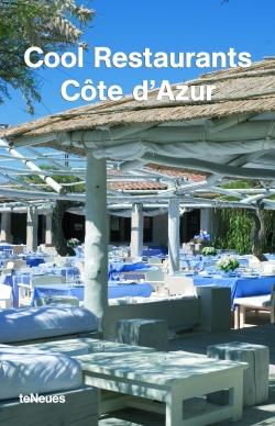 Cool Restaurants Cote d´Azur