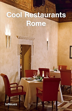 Cool Restaurants Rome