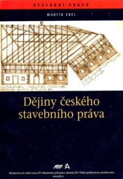 Dějiny českého stavebního práva