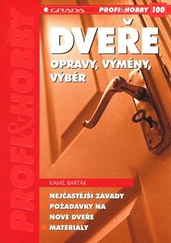 Dveře - opravy, výměny, výběr