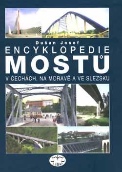 Encyklopedie mostů v Čechách, na Moravě a ve Slezsku