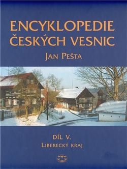 Encyklopedie českých vesnic V., Liberecký kraj