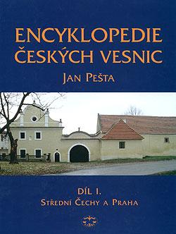 Encyklopedie českých vesnic I.