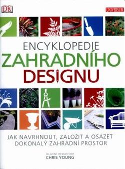 Encyklopedie zahradního designu