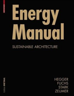 Energy Manual: Sustainable Architecture