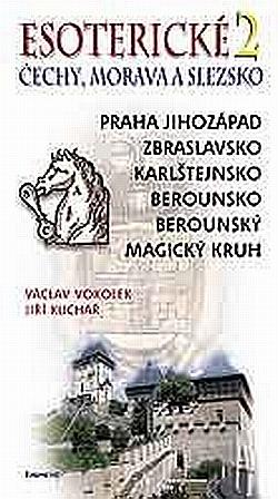 Esoterické Čechy, Morava a Slezsko 2