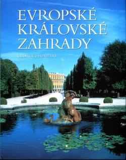 Evropské královské zahrady