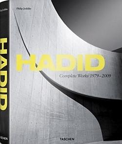 Hadid, Complete Works 1979-2009