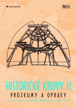 Historické krovy II