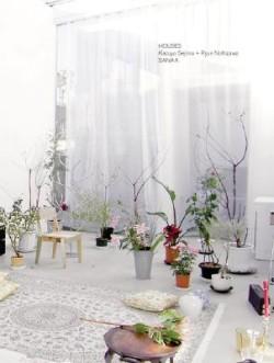 Houses. Kazuyo Sejima + Ryue Nishizawa: SANAA