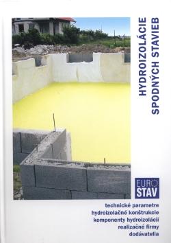 Hydroizolácie spodných stavieb