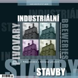 Industriální stavby -  Pivovary