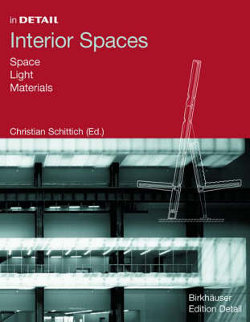 In DETAIL: Interior spaces