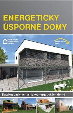 Katalog energeticky úsporných domů 2012