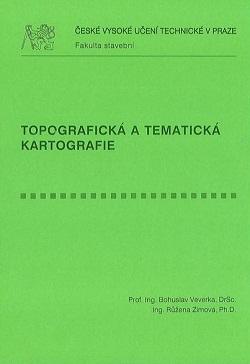 Topografická a tematická kartografie