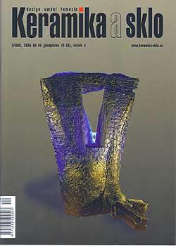 Keramika a sklo 4/2005